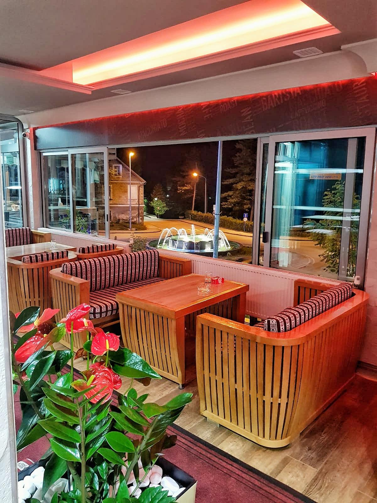 Hotel Turist  U0026 39 98  Jajce